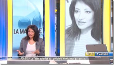 Jeannette Bougrab : la même énergie pour toutes les discriminations