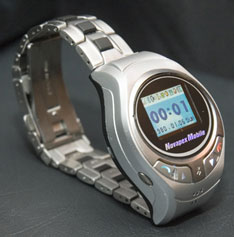 m300 GSM cellphone watch