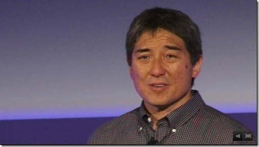 Conférence de Guy Kawasaki : The Art of Innovation