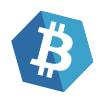 Logo bitcoin france