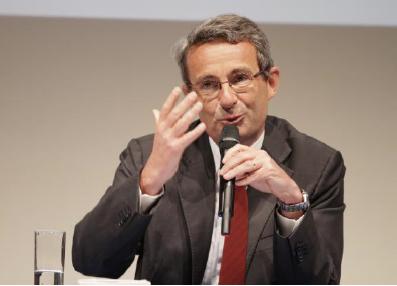 Jean Christophe Fromantin Présidence UDI