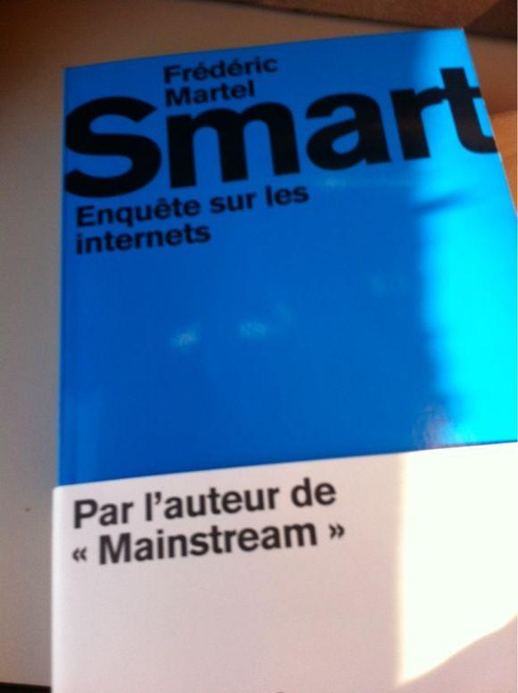 Soyez smart lisez smart